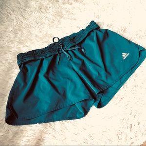 Adidas Running Shorts / L
